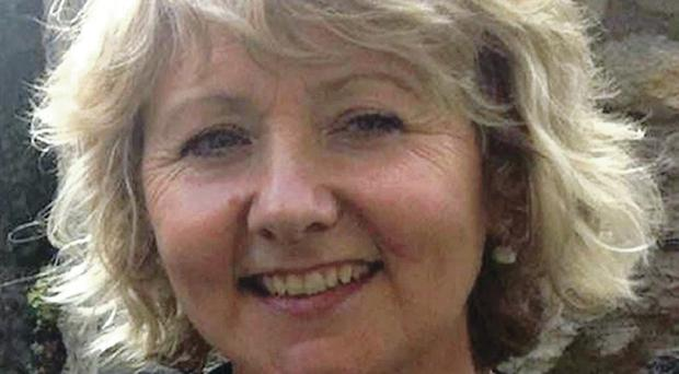 Ann Maguire (61) was stabbed to death at Corpus Christi Catholic College in Leeds in April