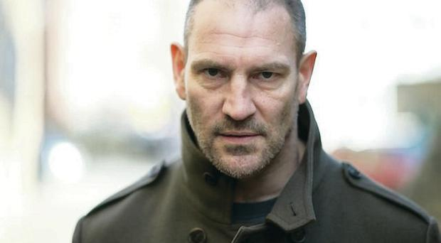 Harry Potter actor Dave Legeno has died while hiking in California
