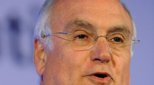 Local authorities are in 'the last chance saloon' in taking part in raising school standards, Sir Michael Wilshaw warned