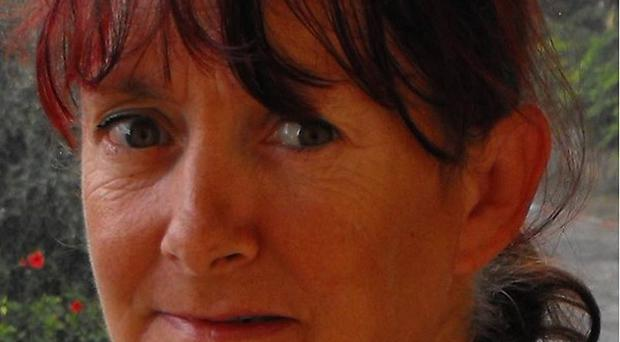 Jean Campbell was found by her husband in Glasgow's Cranhill Park (Police Scotland/PA)