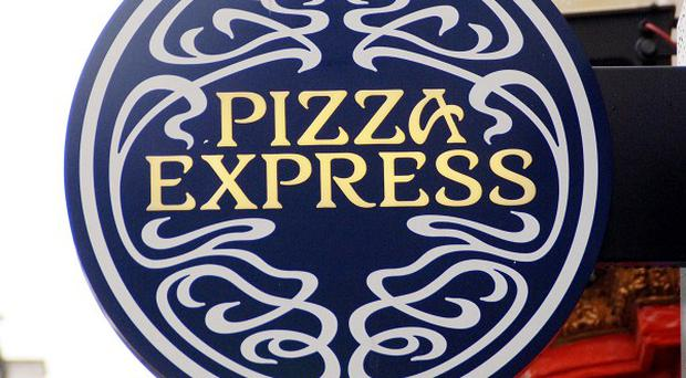 PizzaExpress has 436 outlets in the UK along with 68 elsewhere in the world