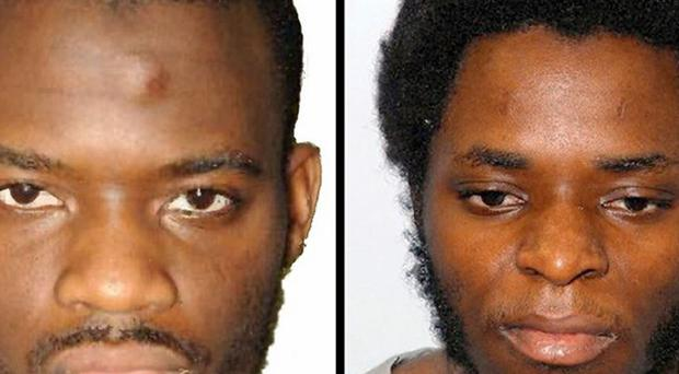 The Woolwich killers possessed an antique gun