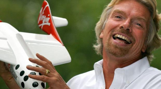 The Government has said a spaceport would open up the UK tourism industry to specialist operators like Virgin Galactic