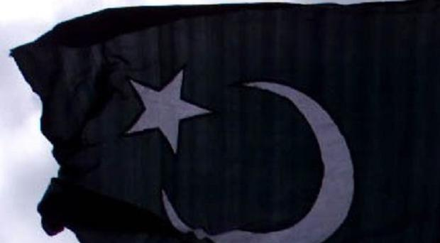 A Pakistani diplomat is alleged to have committed a domestic rape