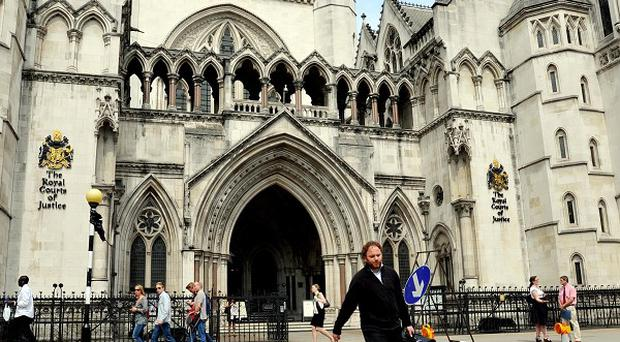 The Lord Chancellor's proposals to restrict aid through a