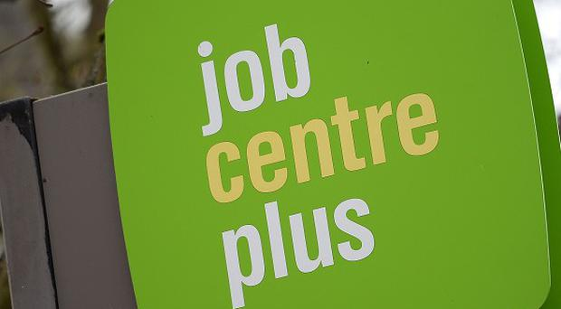 Unions have hit out at a five-week delay in benefits being paid to people who have lost their jobs