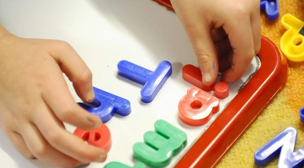 Parents have to spend more than 100 pounds a week on childcare during the six-week summer holidays, according to new research