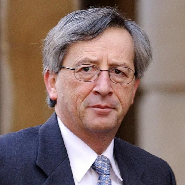 Jean-Claude Juncker is meeting PM David Cameron, who tried to block his appointment as European Commission president