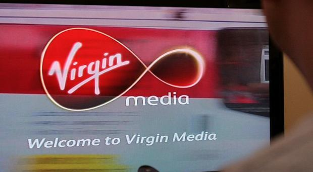 The US owners of Virgin Media said they are not planning a takeover of ITV