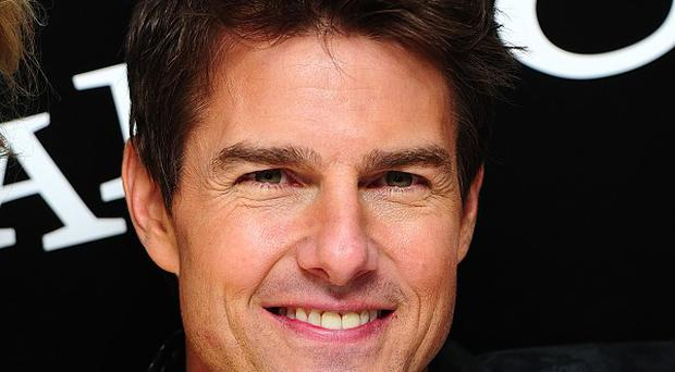 Tom Cruise starred in the action movie Jack Reacher, which drew the most complaints at the BBFC last year