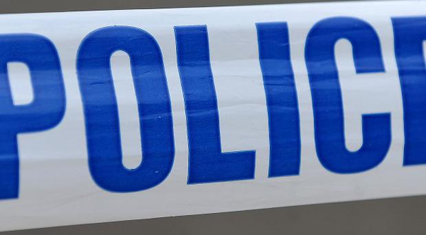 Police crime figures have remained level