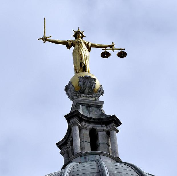 The 42-year-old appeared before Belfast Magistrates' Court