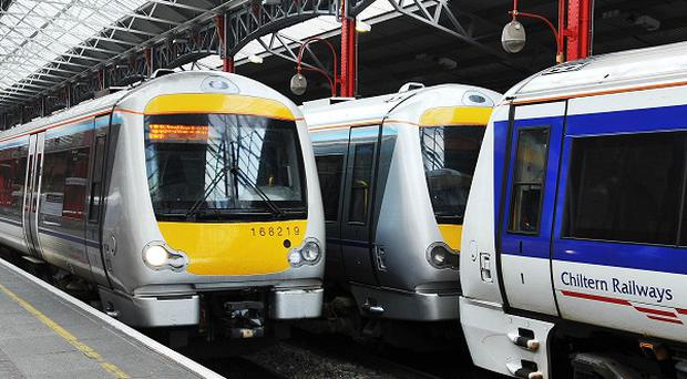 Rail unions have been pressing for renationalisation of franchises when they come up for renewal