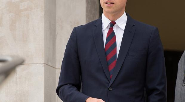 The Duke of Cambridge will unveil the tribute to Captain Matthew Flinders