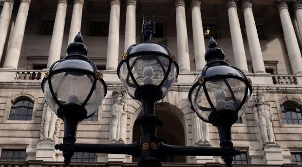The Bank of England employees may lose bonuses
