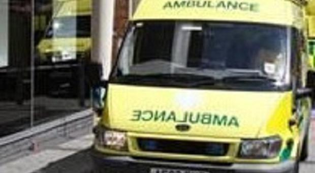 Anthony Marsh is being paid 232,000 pounds to run both the West Midlands and East of England ambulance services