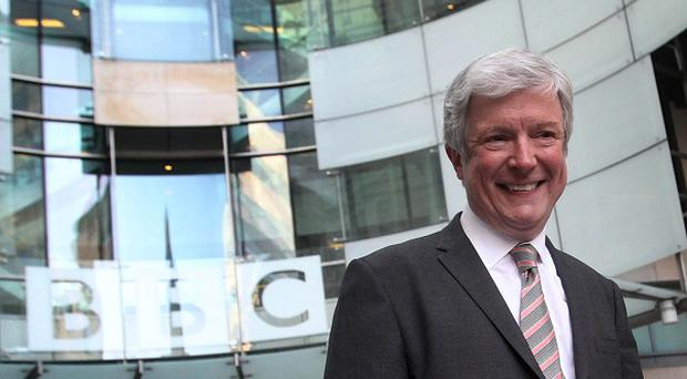 BBC director general Tony Hall is set to pledge a 4% rise in spending on content and delivery over the next three years