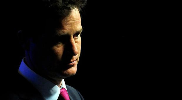 Deputy Prime Minister Nick Clegg has hailed extra training to allow professionals to help girls at risk of FGM
