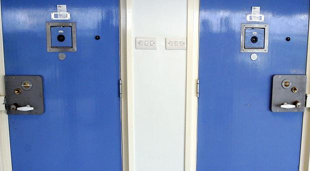 There is a shortage of secure unit places for youngsters, a judge said