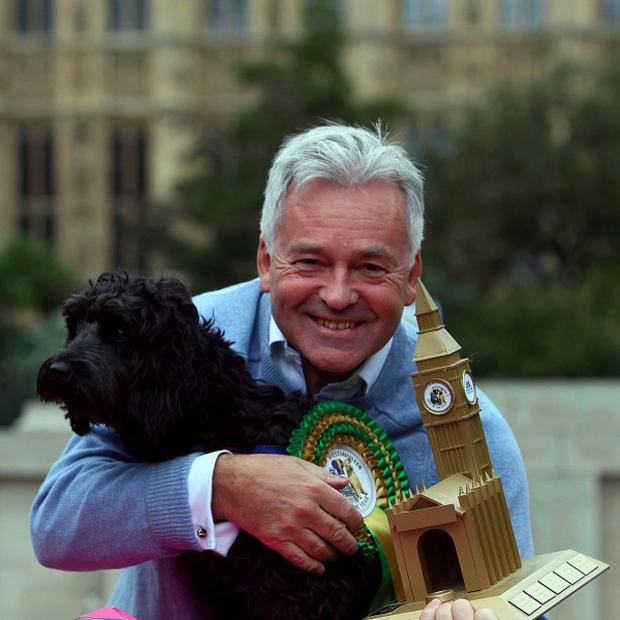 Alan Duncan is to get a knighthood