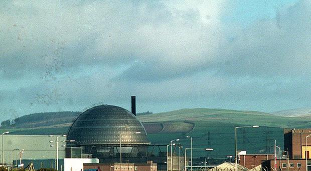 Researchers said children living near Sellafield are not at an increased risk of developing cancer