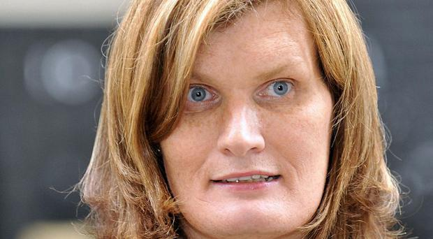 Former Ukip MEP Nikki Sinclaire has been charged with money laundering and misconduct in public office