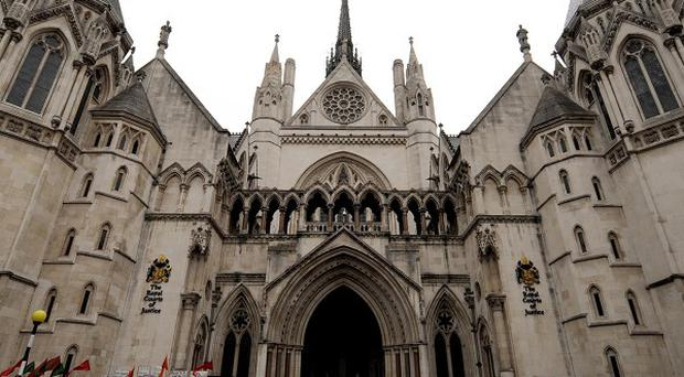 The judge outlined her judgment at a private hearing in the Family Division of the High Court