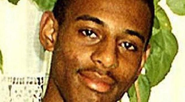 Undated family handout photo of Stephen Lawrence, as undercover police units come under fire for gathering and keeping information about black justice groups that