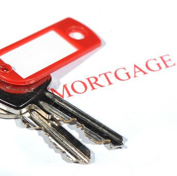 Many people could have problems making mortgage payments as interest rates rise