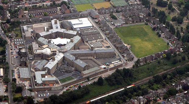Two prisoners are seeking the right to vote in Scotland's independence referendum