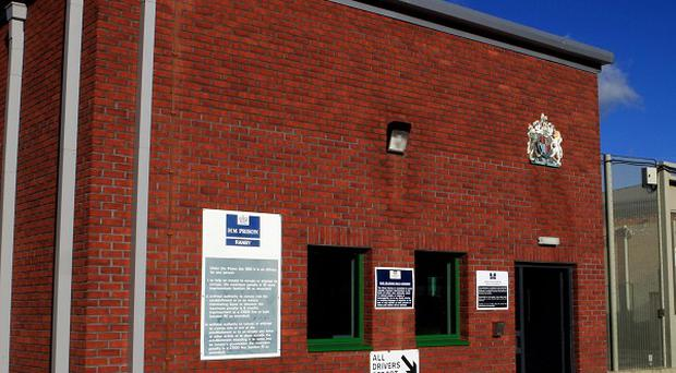 HMP Ranby was described as unsafe with high levels of violence following an inspection