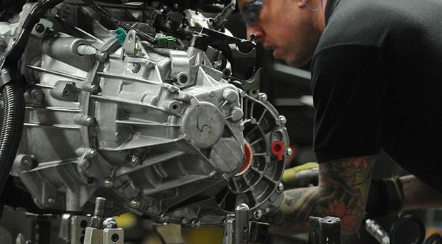 Soli-hull-based firm Unipart Automotive is one of the UK's largest suppliers of car parts and garage equipment
