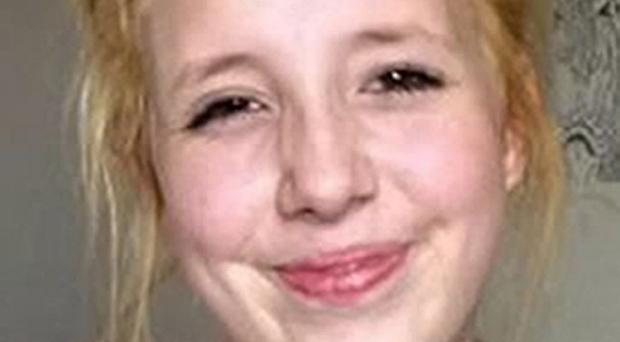 Jayden Parkinson strangled and later buried in a grave at a cemetery in December last year (Thames Valley Police/PA Wire)