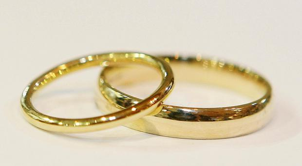 Registrars should get more power to halt bogus marriages, MPs said