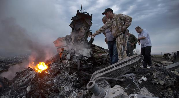 A new body to decide on safe flight paths is needed to prevent a repeat of the MH17 crash, an airline boss said