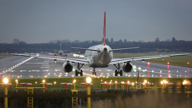 Gatwick Airport said staff shortages with baggage handlers Swissport was the reason for the delay
