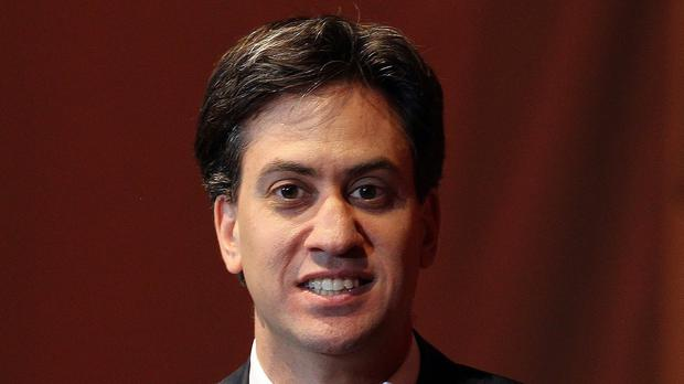 Ed Miliband said inviting public critics to directly confront the country's political leader in Parliament would help re-engage citizens