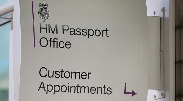 The Passport Office has had faced the highest demand for applications in the last 12 years