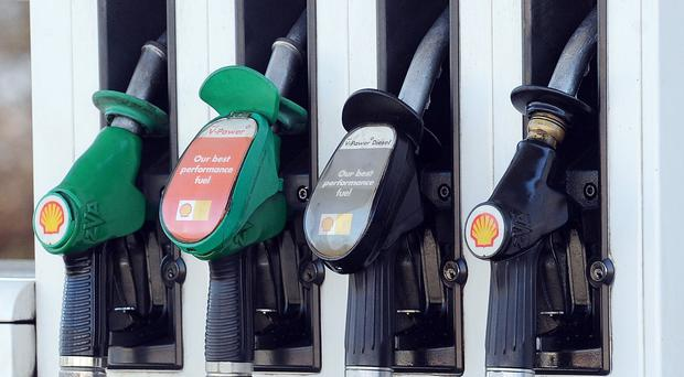 Diesel drivers may have to pay pollution charges for entering city centres