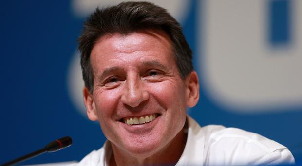 Lord Coe has ruled himself out of contention to head the BBC Trust