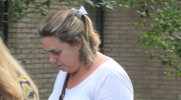Stacey Tipler was jailed for four years