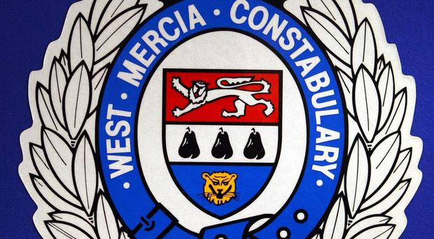 West Mercia police arrested a man in an investigation into an alleged drug smuggling plot