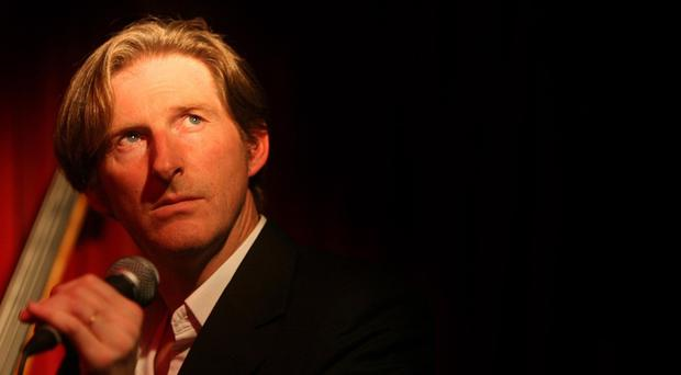 Adrian Dunbar will play the title role in Walter