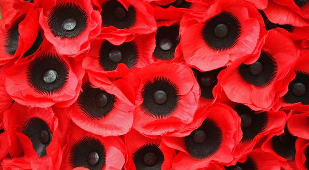 The Irish government to lay a wreath on Remembrance Sunday
