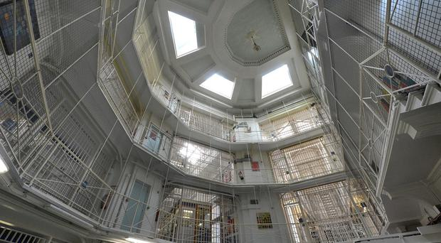 The number of prison deaths in custody has risen considerably