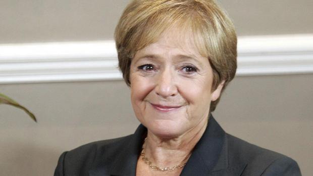Margaret Hodge has called for a positive approach to whistleblowing