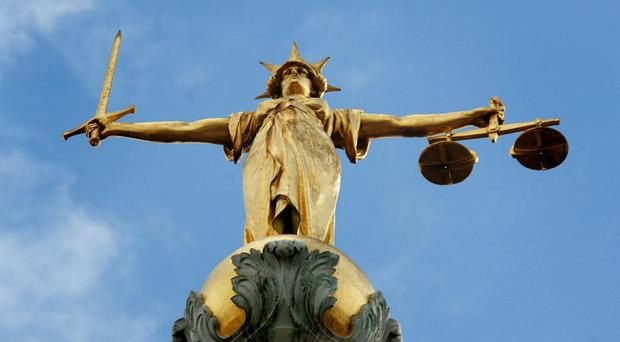 Two men have been convicted of possessing