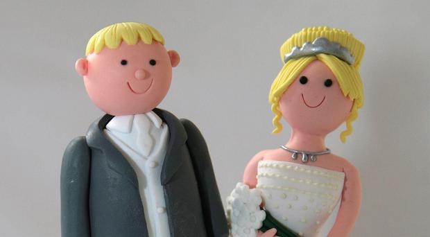 25% of married couples admit to having lied about something important