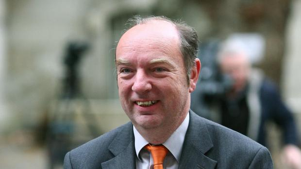 "Norman Baker described self-service tills as ""an invitation to steal"""