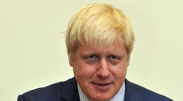 A report commissioned by Mayor of London Boris Johnson says the capital would be better off if Britain left an unreformed EU